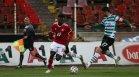 ЦСКА е на 1/4-финал за Купата след 3:1 срещу Черно море
