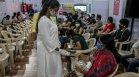 По 4000 души дневно умират от Ковид-19 в Индия, заразените са над 24 млн.