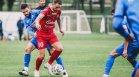 """Гол със странична ножица донесе победа на """"Левски"""" в Хърватия"""