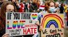 Новият анти-ЛГБТ закон на Унгария - основният акцент на срещата на евролидерите