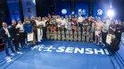 Бойците от SENSHI 7 с удивително представяне в 11 вълнуващи битки