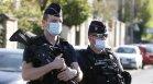 Разбиха масово парти във Франция, полицаи са ранени, 22-годишен остана без ръка
