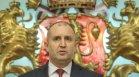 Служебното правителство на Радев официално встъпва в длъжност