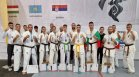 Националният отбор по киокушин на БККФ спечели 15 медала от Европейското в Полша