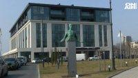 Митрополит Йоаникий скочи срещу скулптурата на Боян Мага
