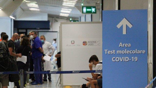 Затягат мерките за влизащите в Гърция заради Ковид-19 - Bgonair