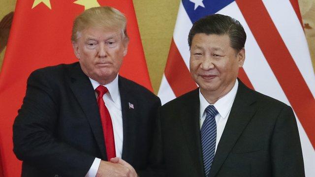 Съветник на Тръмп сравни китайския президент със Сталин - Bgonair