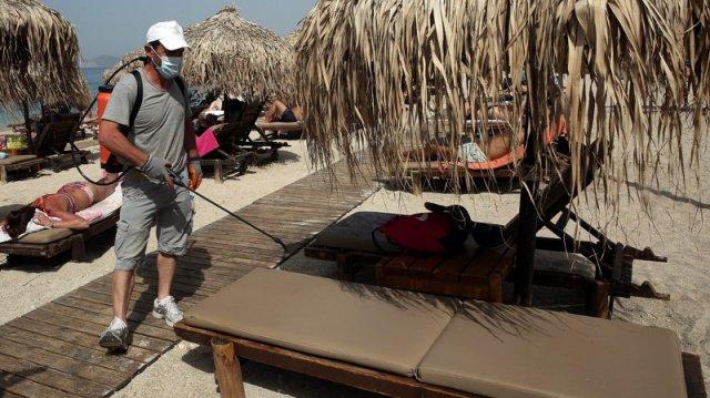 Близо една пета от заразените туристи в Гърция са българи - Bgonair