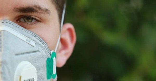 Ще изключват ли ученици от училища в Германия заради липса на маска? -  Bgonair