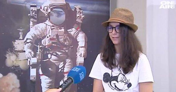 Български младежи ще разговарят на живо с астронавти на