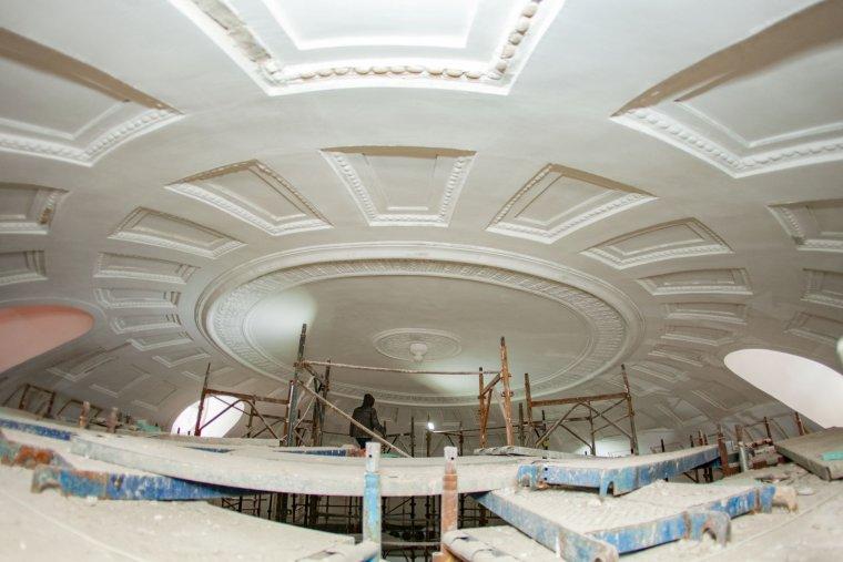 """Резултат с изображение за реконструкция на централната минерална баня в банкя"""""""